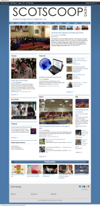 Scot Scoop   The student news site of Carlmont High School in Belmont, California.