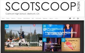 scotscoop screenshot