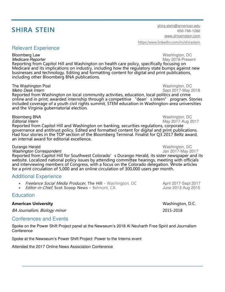 Shira Stein_Resume-1
